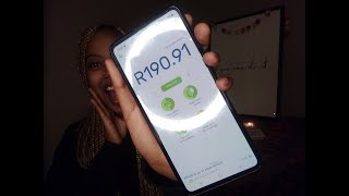 Saving and Investing wİth the Stash App | South African YouTuber