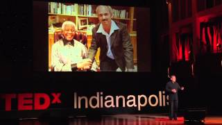 Learning from Mandela | Allan Boesak | TEDxIndianapolis