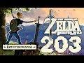Let's Play Zelda Breath of the Wild [German][Blind][#203] - Feengewand und geisterhafte Rüstung!