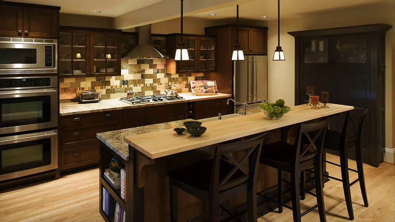 Kitchen Bar Designs For Small Areas Part 42
