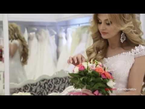 МАГОМЕД & НАРИМА.СТУДИЯ МУСЛИМА КАМБУЛАТОВА.Свадьба в Дагестане.Видеостудия Муслима Камбулатова
