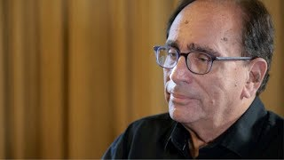 R  L  Stine Interview