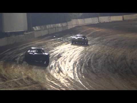 Camden Speedway 4-21-13 Streeet Mod Feature