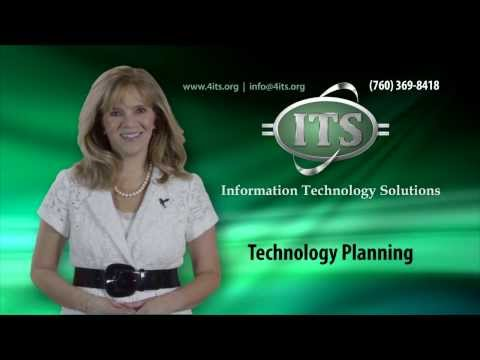 Technology Planning with Information Technology Solutions ITS