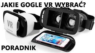 Co to jest vr, technologia 360, jakie gogle VR wybrać za nieduże pieniądze?