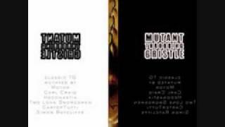 Throbbing Gristle - United (Two Lone Swordsmen Remix - Vocal Version)