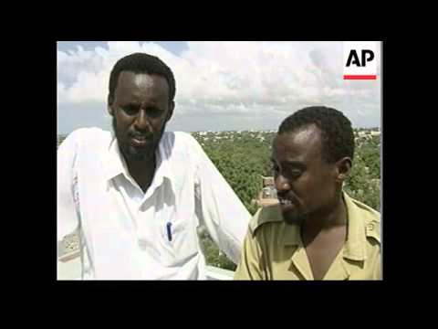 Somalia - Kidnapped aid workers are said to be ok