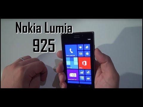 REVIEW - Nokia Lumia 925 (www.buhnici.ro)
