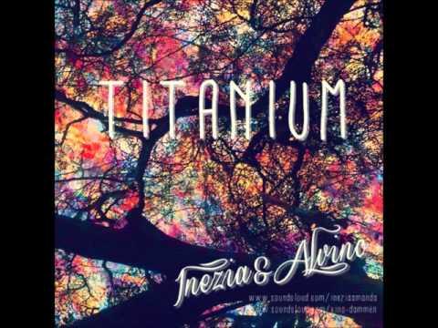 Inezia & Alvino - Titanium Cover (Jazz-Coustic)