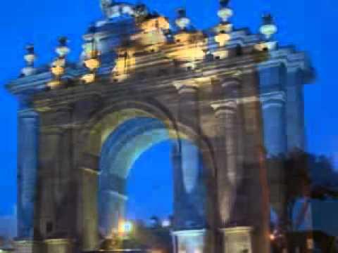 Arco de la Calzada Leon gto  YouTube