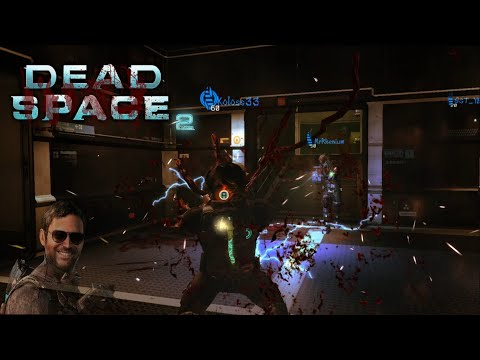 Dead Space 2 Multiplayer - 4 vs 3 Match - Marker Lab - Pc Game thumbnail