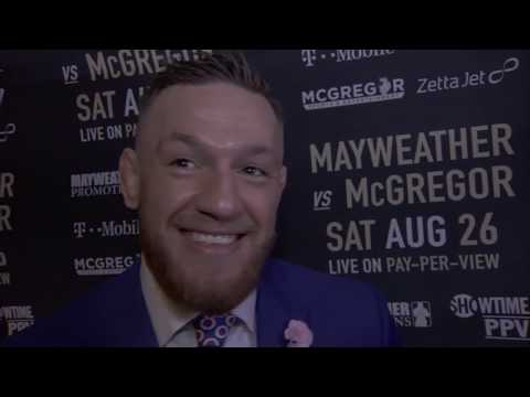 Conor McGregor Is Ready To Pull Off A Massive Upset | ESPN