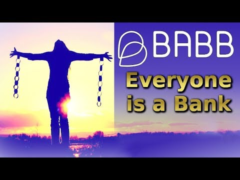 Babb Project (BAX Token) Review: Everyone is a Bank!