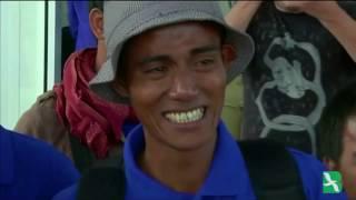 4 Orang Indonesia Antara 26 Pelaut yang Dibebaskan Bajak Laut Somalia
