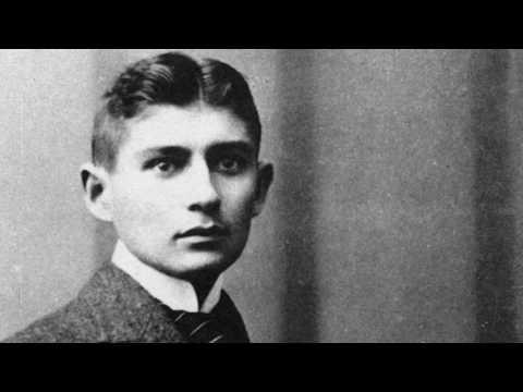 Une Vie, une œuvre : Franz Kafka (1883-1924)