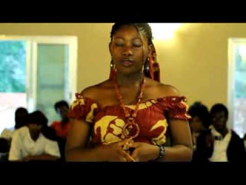 Miss West Africa Cameroon Auditions 2011