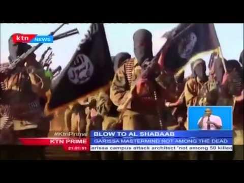 KDF Military kills 51 al-shabaab terrorists in South-West Somalia