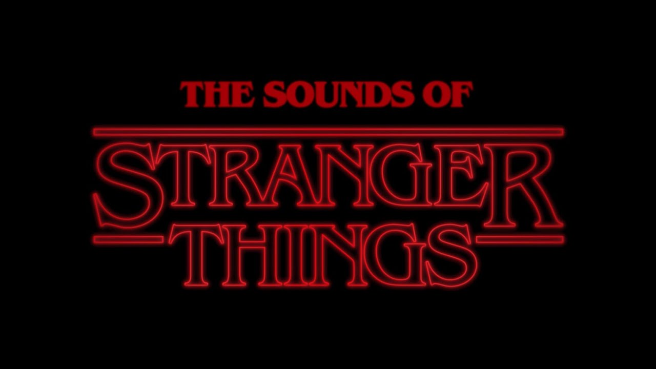 Get the synth sound of Netflix's 'Stranger Things' with this free