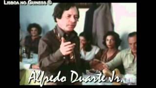 Alfredo Duarte Júnior - É Loucura Ser Fadista