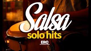 SALSA MIX 2021 - SOLO HITS PARA AMBIENTAR EL PARTY (DELAYZER DJ) (ECUADORIAN REMIX)
