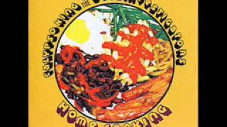 calypso king & the soul investigators - good food