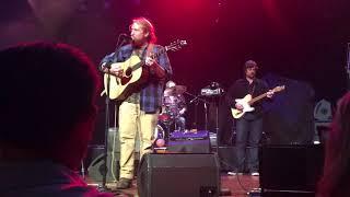 Whitehouse Road. Tyler Childers ft. Sturgill Simpson. Ryman 5/19/2018