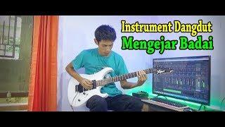 MENGEJAR BADAI Guitar Cover Instrument By:Hendar