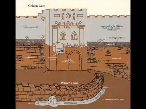 עומדות היו רגלינו בשעריך ירושלים - יהודה צ'יק    Oimdois huyi raglayni - Yehuda Cik
