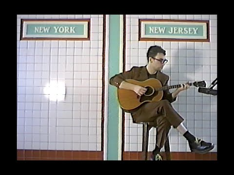 bleachers - 45 live from the holland tunnel (new jersey bound)