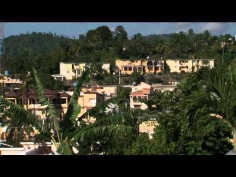 Ženy na cestách s EXIM tours - Dominikánská republika