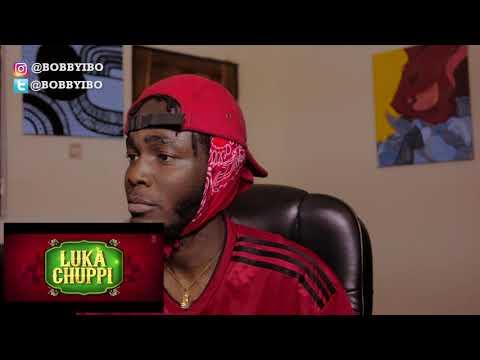 luka-chuppi:-coca-cola-song|kartik-a,-kriti-s|tanishk-bagchi-neha-kakkar-reaction-video-by-bobby-ibo