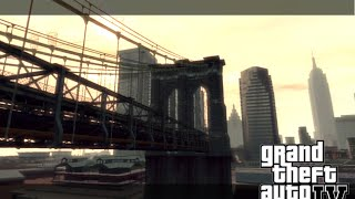 """Grand Theft Auto IV - """"Mayday"""" Trailer"""