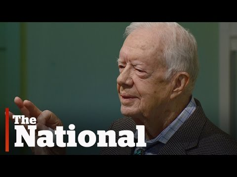 Jimmy Carter's Sunday School