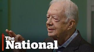 Jimmy Carter's Sunday School