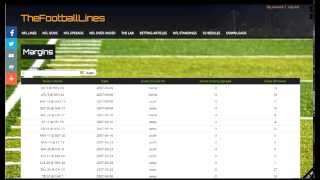 basic 38 55 return nfl point spread betting strategy