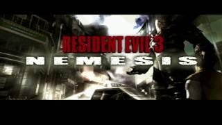 Resident Evil 3 Nemesis  (En Español)  Parte 1  Comienzo!!