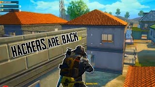 HACKERS ARE BACK | S10 HACKERS | PUBGMOBILE | TamilGamingBrothers |