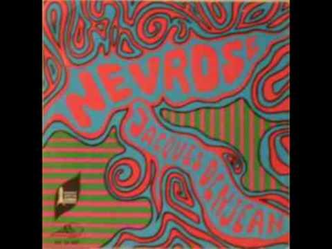 Jacques Denjean - Nevrose (1968)