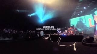2014/5/5 Maltine Records Presents 東京@恵比寿リキッドルーム tofubea...