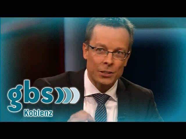 Streit ums Beschneidungs-Urteil - Religionsfreiheit ade? - Holm Putzke bei Anne Will