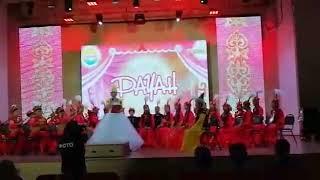 Гран при Атырау саунтрек из фильма ТАКСИ
