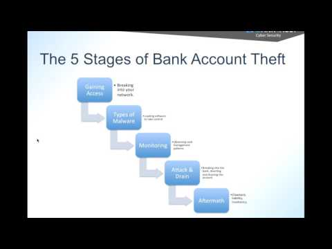 BankVault: Business Bank Account Hacking 101