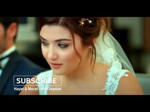 Kesa Ye Marz Hai Ishq Ishq   Murat and Hayat Song 2017   New Video Most Popular Song 2017   YouTube