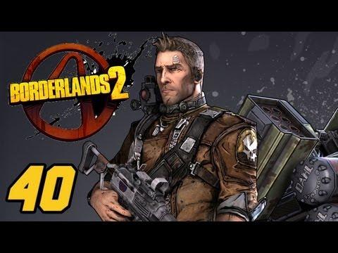 Let's Play - Borderlands 2 German - Der Mann der Jack werden würde - #040