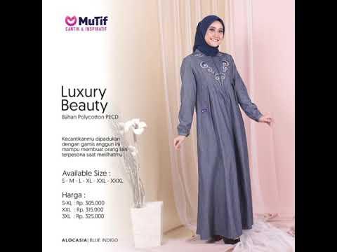081225804410 Mutif Sarimbit Family Couple Pre Order Maret 2020 Youtube