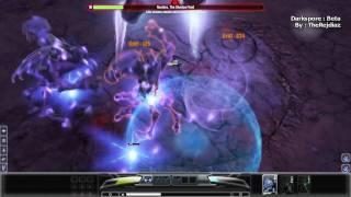 Darkspore: Beta Gameplay [PC] [HD] 5870x2 990x