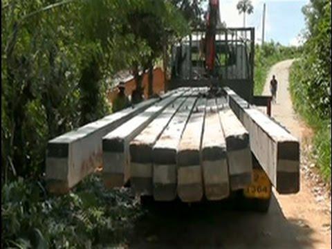 Rural village gets electricity after AD discloser