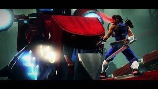 Strider - PS4 Gameplay [1080p HD]