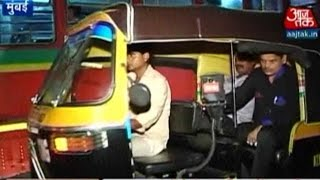 Auto Permits Only For Marathi Speakers In Mumbai
