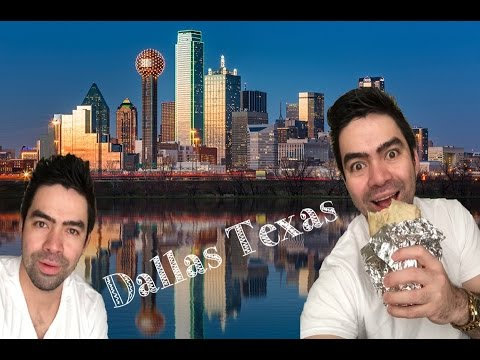 Naa koy car (Dallas Tour)